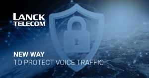 LANCK Telecom FMS new way to protect from fraud