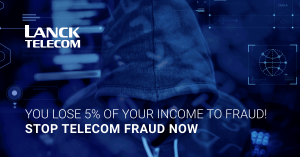 telecommunications fraud protection