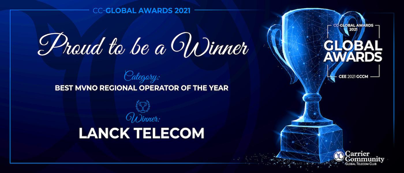 DID number provider lanck telecom